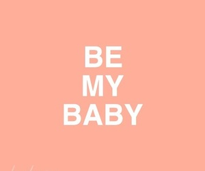 baby, be, and color image