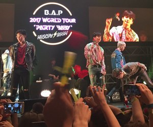 b.a.p, moscow boom, and party baby image