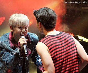 party baby, zelo, and best absolute pepfect image