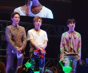 party baby, best absolute pepfect, and b.a.p image