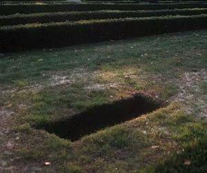 تفسير القبر في الحلم رؤيا القبور في المنام