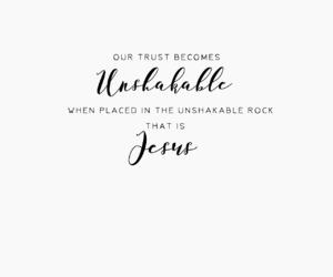 jesus and motivation image