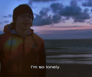 skins, sid, and lonely image