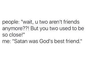 god, friends, and bestfriend image