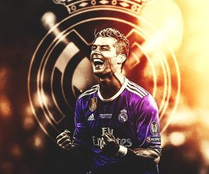 champion, real madrid, and sports image