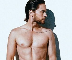 30stm, jared, and shirtless image