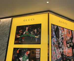 gucci, theme, and yellow image