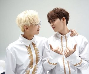 s.coups, Seventeen, and jeonghan image