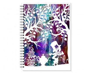 etsy, travelers notebook, and cute spiral notebook image