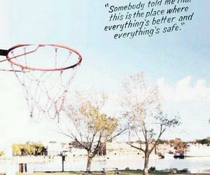 one tree hill, oth, and quotes image