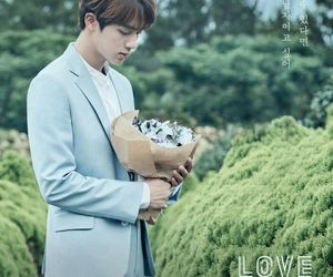 bts, jin, and love yourself image