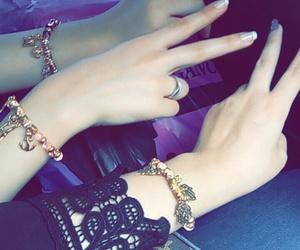 arabic, fun, and girls image