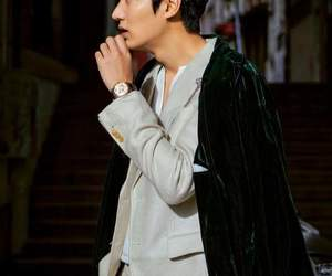 lee min ho and korean image