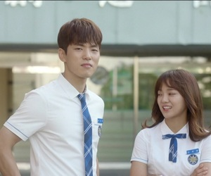 drama, kdrama, and school 2017 image