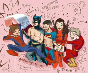 fan art and one direction image