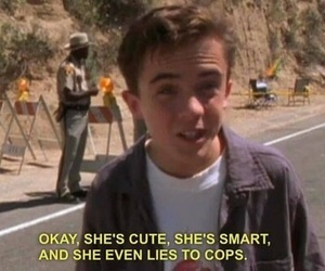 quotes, funny, and malcolm in the middle image