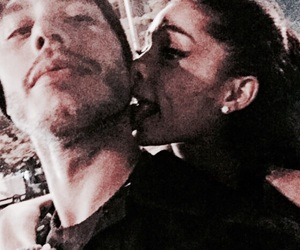 otp, relationships, and ariana grande image
