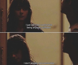 quotes, movie, and 500 Days of Summer image