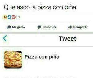 pizza and memes en español image