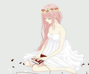 vocaloid, just be friends, and anime image