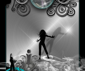 dance, just dance, and life image