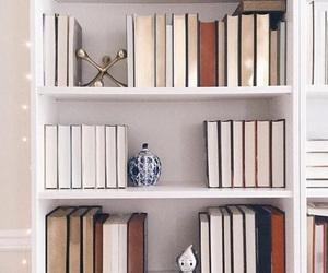 alternative, books, and bookshelf image