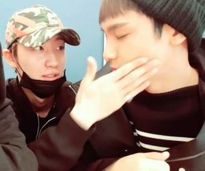 kpop, svt, and mingyu image