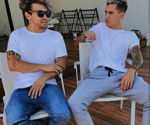 kian lawley, knj, and kian and jc image