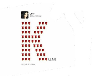 grunge, twitter, and cher image