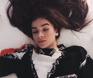 girl, icon, and hailee steinfeld image