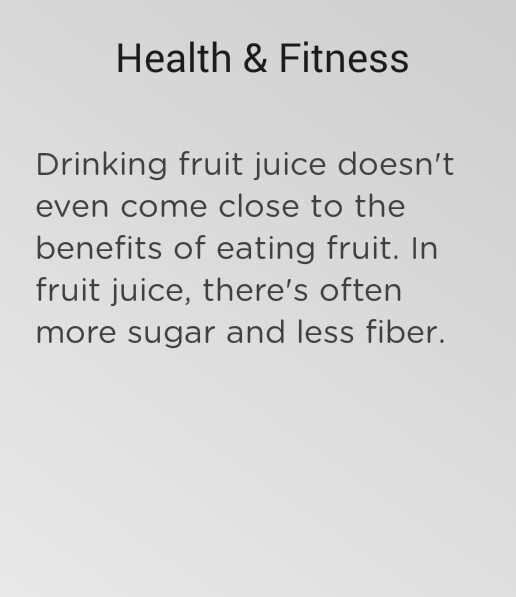 fiber, FRUiTS, and fitness image