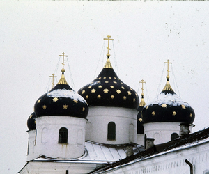 architecture and russia image
