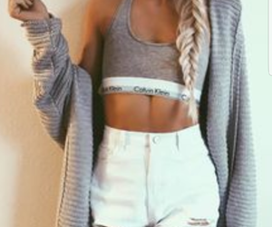 body, gilet, and goals image