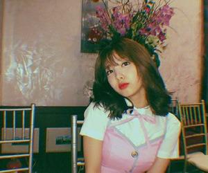 twice, nayeon, and aesthetic image