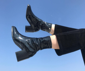 boots, shoes, and aesthetic image