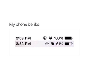 funny, truth, and iphone image