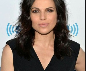 actress, once upon a time, and lana parrilla image