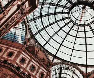 milan, architecture, and building image