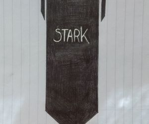 ned, got, and stark image