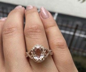 accessories, ring, and gorgeous image