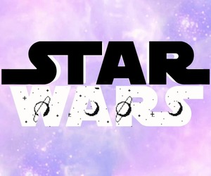 edit, pastel, and star wars image