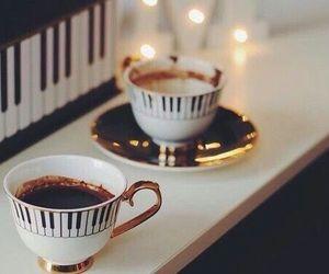 coffee, morning, and coffee break image