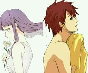 amarelo, boyfriend, and gaara image
