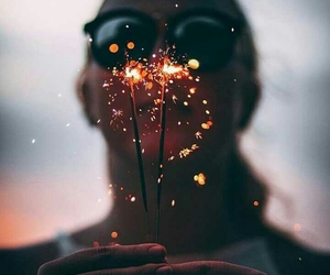 imagination, lights, and inspired image