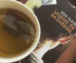book, prideandprejudice, and reading image