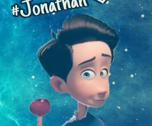 boy, edit, and jonathan image
