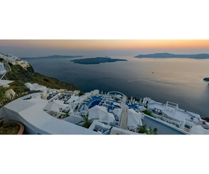 Greece, love, and happy image