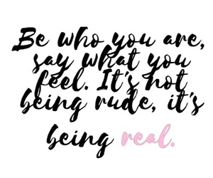be yourself, beautiful, and celebs image