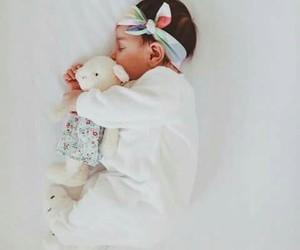 babies, baby girl, and beauty image
