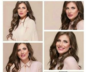 tripoli, arab beauty, and libyan girl image